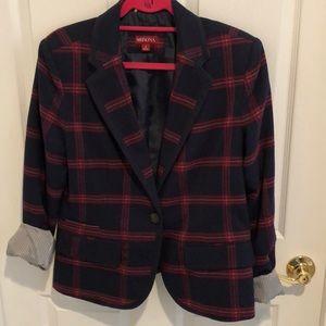 Merona jacket 🧥 size 12